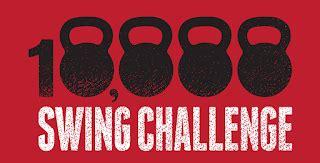 10000 kettlebell swing challenge fitgirlsrock