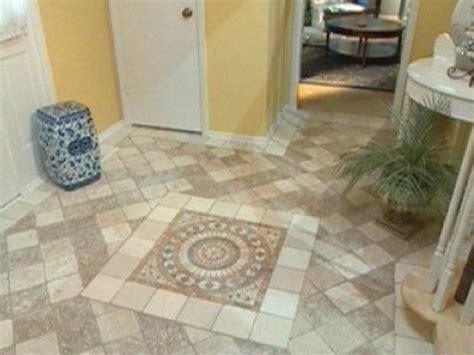 floor tile layout patterns