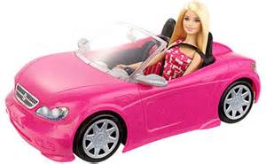 barbie doll and convertible car $10.85 (orig $25) + free