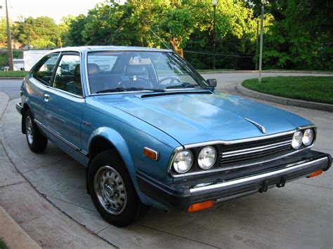 1981 honda accord pictures cargurus