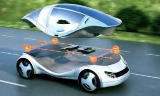 la voiture du futur sera propre communicante automatique