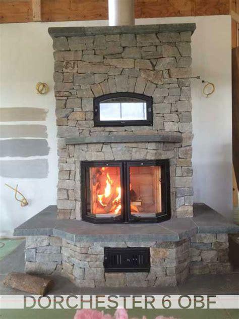 Soapstone Heat Fieldstone Series Soapstone Masonry Heater