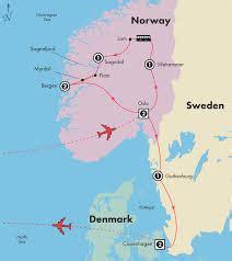 Mba In Scandinavian Countries by Scandinavian Countries Www Pixshark Images