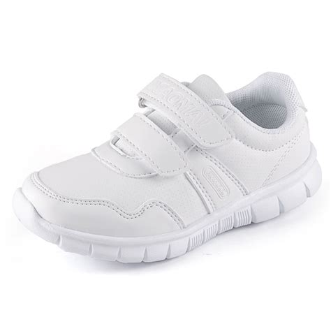 boys white athletic shoes baby boys child sports running shoe boy kid baby