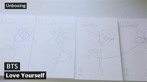 download mp3 bts love yourself unboxing bts love yourself 承 her 5th mini album 8