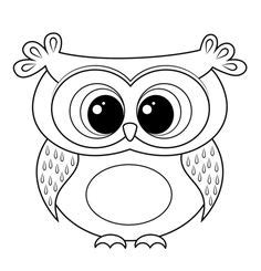 happy birthday owl coloring pages cake happy birthday party coloring pages muffin coloring