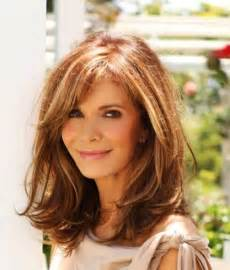 layered hairstyles for medium length hair for 60 best 25 older women hairstyles ideas on pinterest