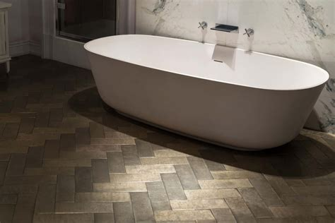 Bathroom Laminate Flooring by Laminate Flooring In Bathrooms Is That A Idea The
