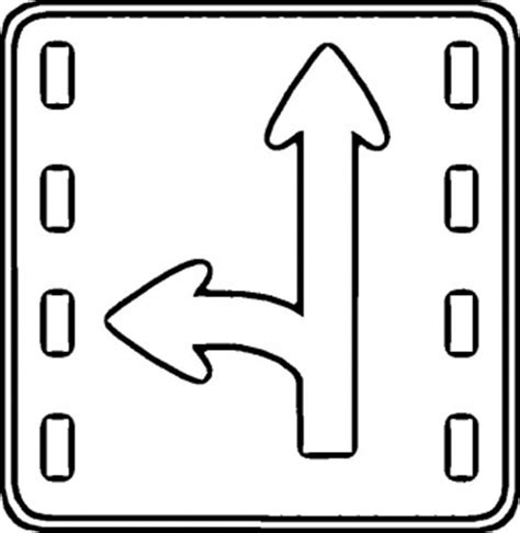 printable road signs coloring pages printable traffic signs for kids clipart best