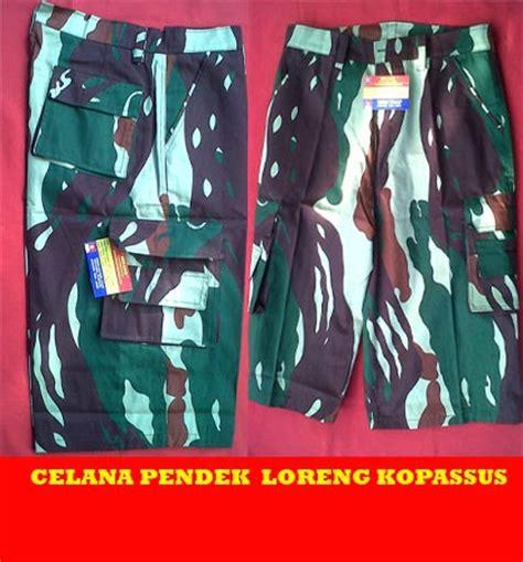 Tas Lokal Ay 3225 jual ransel tas jaket militer kaos tni polisi army loreng