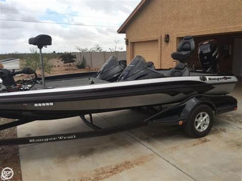 ranger z118 bass boat for sale 2013 used ranger boats z118 bass boat for sale 30 000