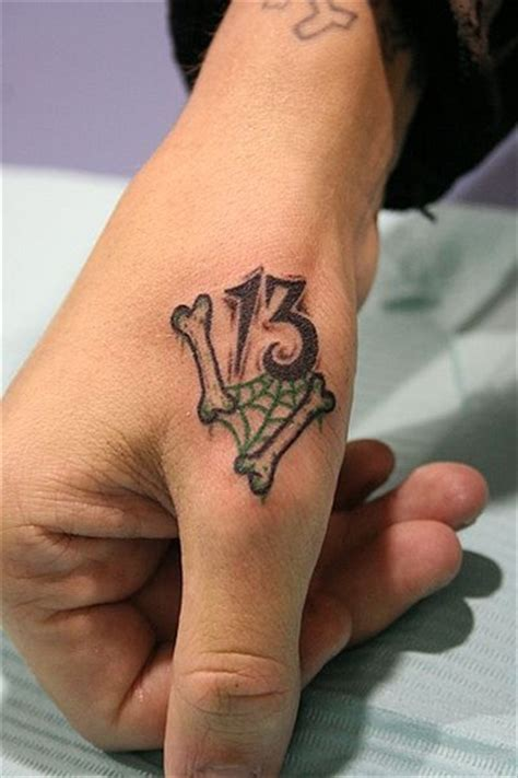 top 10 tattoos for friday the 13th tam blog