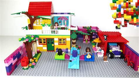 lego friends house lego friends house www pixshark com images galleries