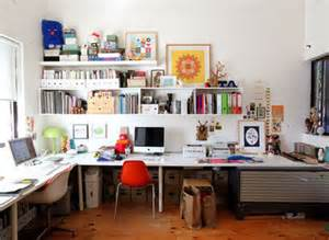 Home Office Design Tips Simple And Comfortable Home Office Design Ideas