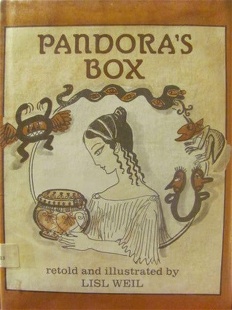 printable version of pandora s box pandora s box by lisl weil reviews discussion