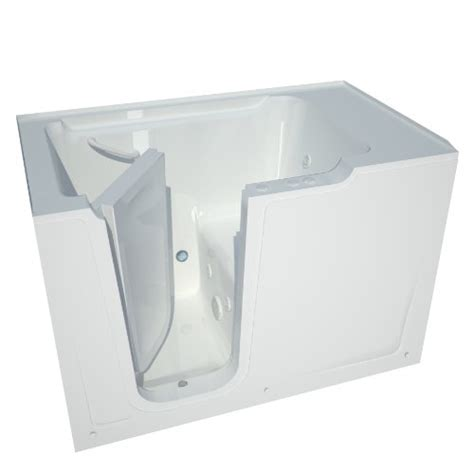 40 inch bathtub meditub mt3660lwh bariatric 36 by 60 by 40 inch