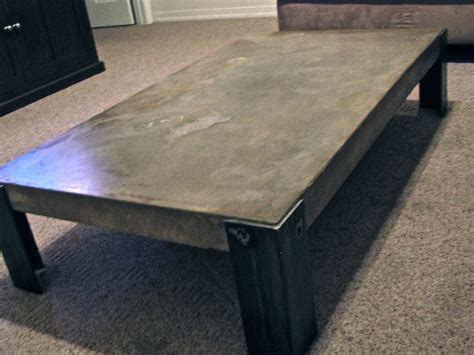 Concrete Furniture   Concrete Creations NWA