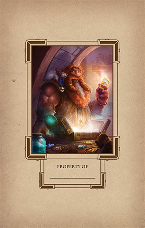 hearthstone journal insights journals hearthstone hardcover ruled journal book by blizzard entertainment official publisher page