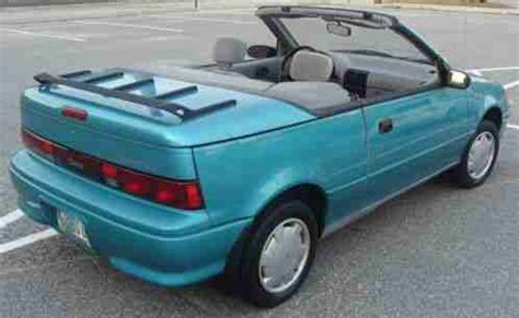 geo metro convertible for sale craigslist braid