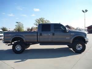 sell used 2003 ford f 350 diesel 4x4 lifted in littleton