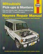 small engine repair training 1993 mitsubishi truck head up display 1983 1996 mitsubishi pick ups montero haynes repair manual