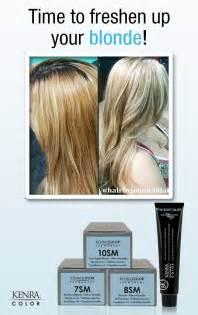 kenra silver metallic hair color pin by kenra professional on kenra color silver metallics