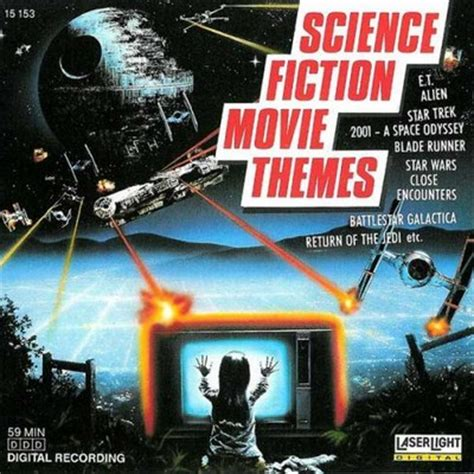 themes in science fiction films science fiction movie themes soundtrack