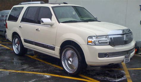 how cars work for dummies 2008 lincoln navigator l on board diagnostic system 2008 lincoln navigator information and photos momentcar