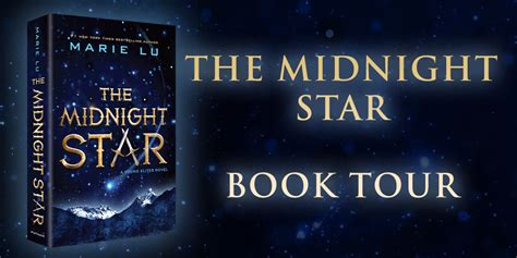 libro the midnight star the the midnight star book tour penguin teen