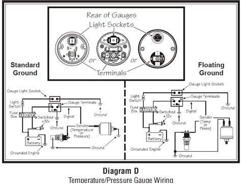 vdo pyrometer wiring diagram 28 wiring diagram images