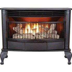 cedar ridge hearth 1,000 sq ft dual burner vent free