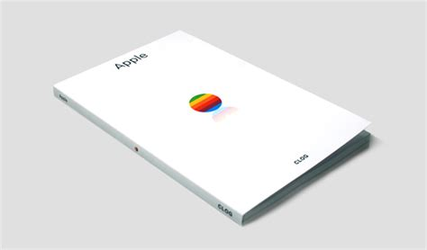 apple picture book apple by clog a book review macstories