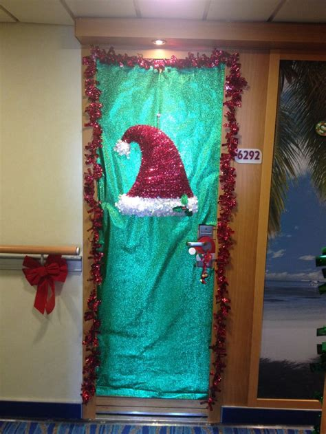 Cruise Decorations by 62 Best Cruise Ship Door Decorating Images On
