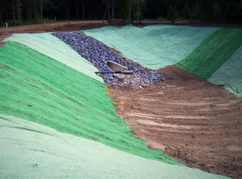 erosion practices county soil conservation