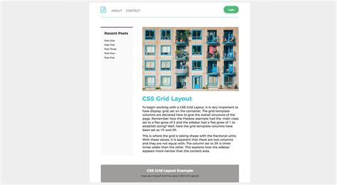 layout css wordpress css grid layout and flexbox layout experiment abbey