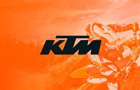 Ktm Logo Hd Wallpaper Ktm Logo Wallpaper Free