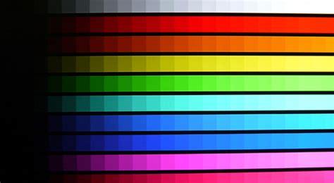 color pattern quiz displaymate hqv tests lg 42 inch lv3730 lcd tv smart