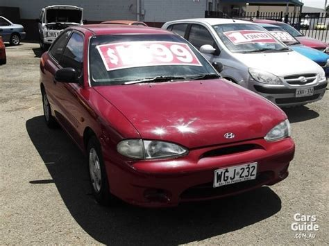 hyundai excel sport hyundai excel the news and reviews with the best