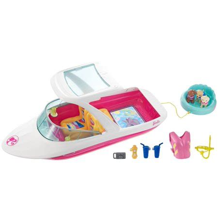 barbie dolphin magic ocean boat barbie dolphin magic ocean view boat walmart