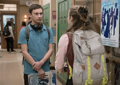 paige on atypical what atypical gets right about autism and dating