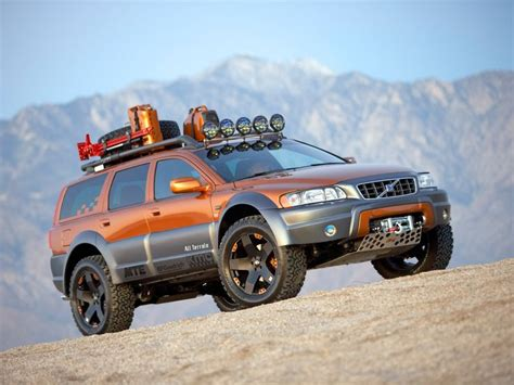 25 best ideas about volvo 4x4 on ford suv