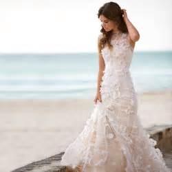 ethereal destination wedding dresses wedding dresses photos brides