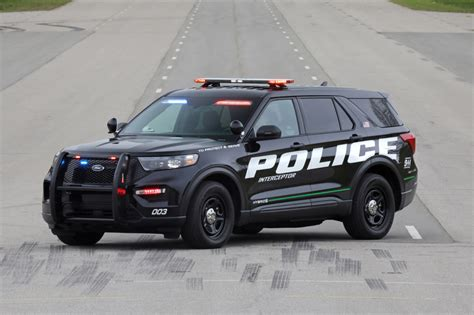 Ford Interceptor 2020 by Officers Weigh In On 2020 Ford Interceptor Utility