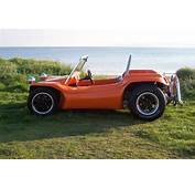 1964 MEYERS MANX BEACH BUGGY SOLD  Car And Classic