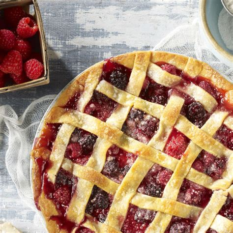 easy fruit pie recipe