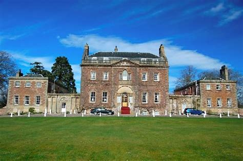 Culloden House by Culloden House In Inverness Scotland Picture Of