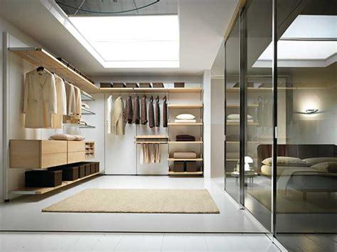 costruire una cabina armadio realizzare una cabina armadio