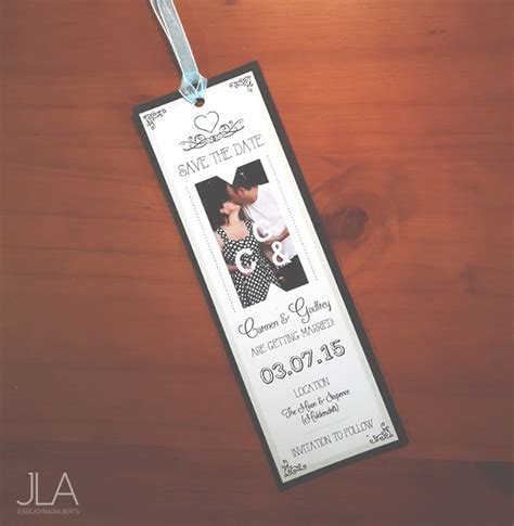 21 Wedding Bookmark Templates Free Sle Exle Format Download Free Premium Templates Wedding Bookmarks Templates Free