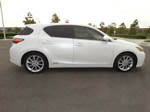 2013 lexus ct 200h review cargurus