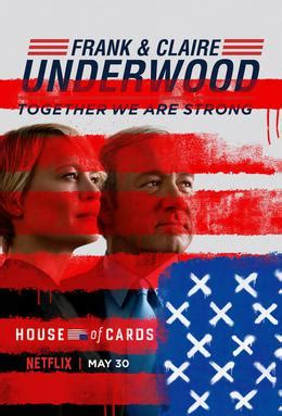 house of cards 5 house of cards season 5 wikipedia